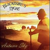 Blackmore`s Night - Autumn Sky 2011 (США)