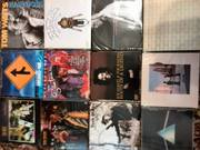 CD Большой выбор. Оригинал,  лицензия. Альтернатива,  джаз,  рок.